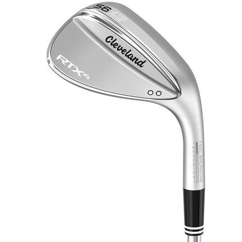 Cleveland RTX 4 Tour Satin Wedge