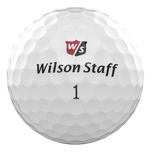 Wilson Staff DUO Professional Custom Golf Balls
