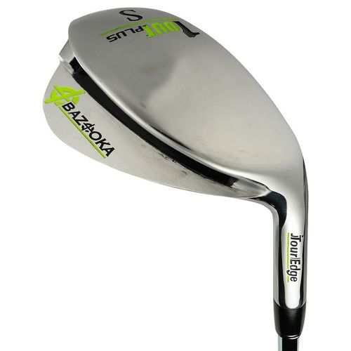 Tour Edge Bazooka 1 Out Plus Men's Tour Sand Wedge