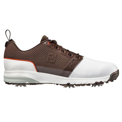 FootJoy Men's Contour Fit Golf Shoes