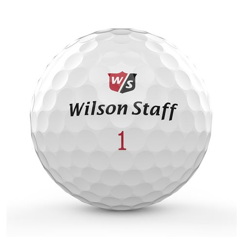 Wilson Staff Duo Soft Golf Balls