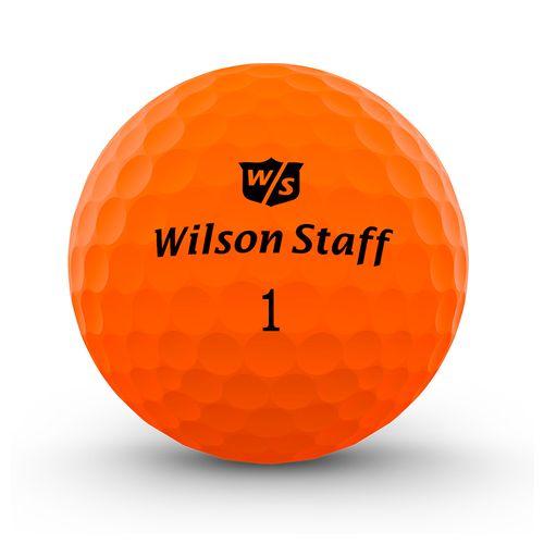 Wilson Staff Duo Soft Optix Golf Balls