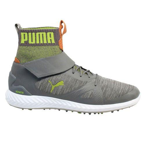 Puma Men's Ignite PWRAdapt Hi-Top Golf Shoes