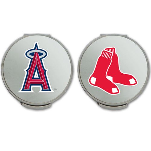 MLB Hat Clip and Ball Markers