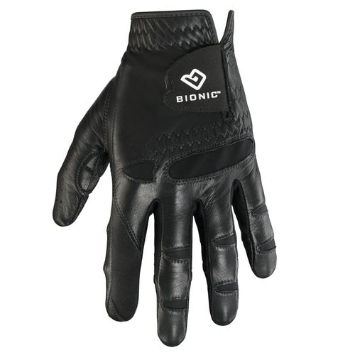 Bionic Men's StableGrip w/ NaturalFit Gloves