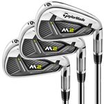 TaylorMade-M2-7PC-Iron-Set---Steel---Prior-Generation-1028425