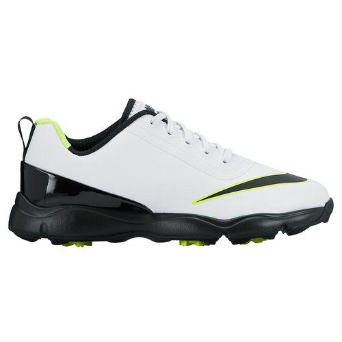 Nike Lunar Control Junior's Golf Shoes
