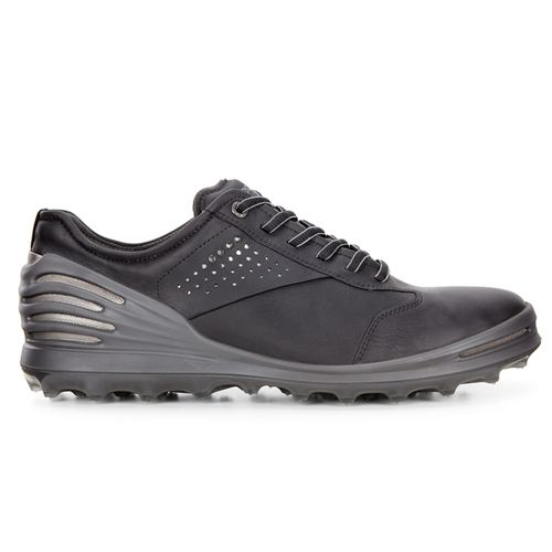 ECCO Men's Cage Pro Spikeless Golf Shoes
