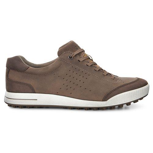 ECCO Men's Street Retro HM Spikeless Golf Shoes