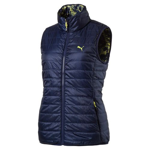 Puma Women's PowerWarm Reversible Vest