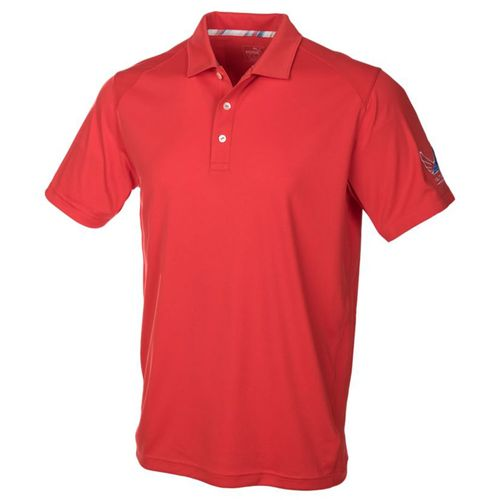 Puma Men's Volition Essential Pounce Polo
