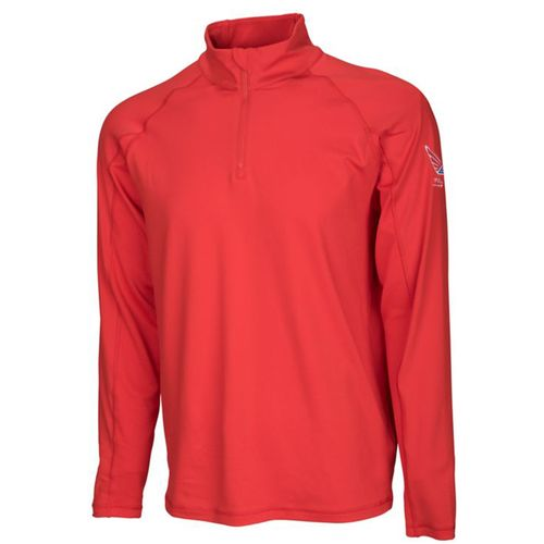 Puma Men's Volition Core 1/4 Zip Popover