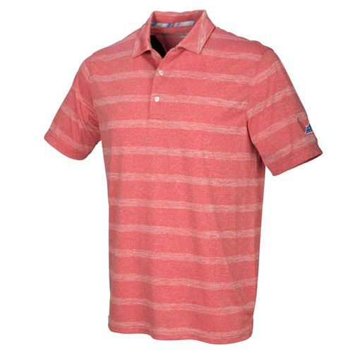 Puma Men's Volition Pounce Stripe Polo