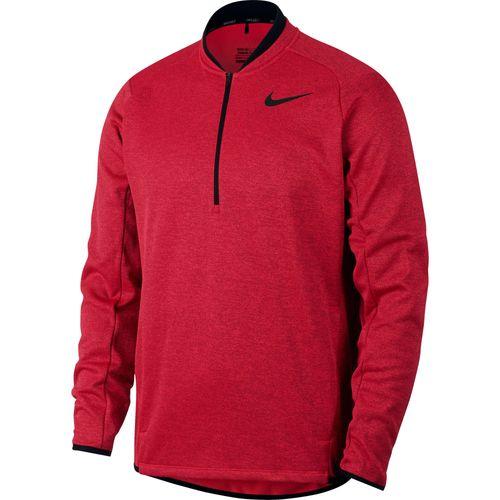 Nike Men's Therma 1/2-Zip Golf Top