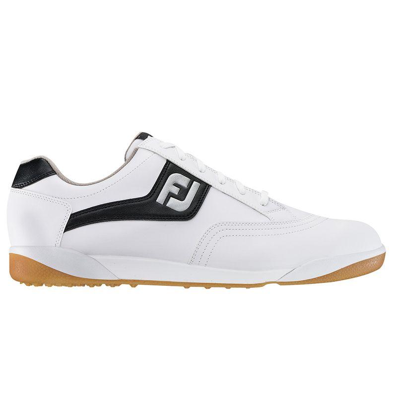 Footjoy Men S Originals Spikeless Golf Shoes Golf Equipment And Accessories Worldwide Golf Shops