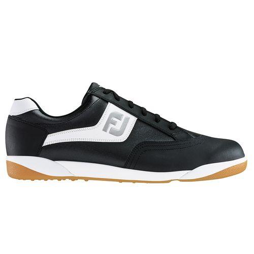 FootJoy Men's Originals Spikeless Golf Shoes