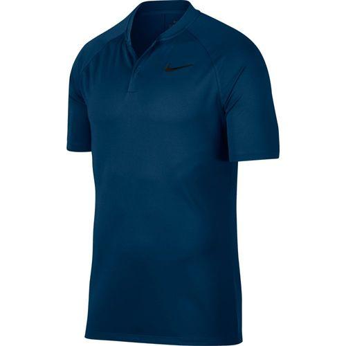 Nike Men's Dri-Fit Momentum Polo