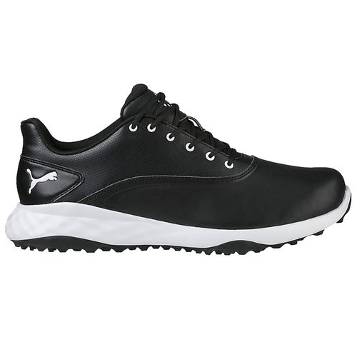 Puma Men's Grip Fusion Spikeless Golf Shoes