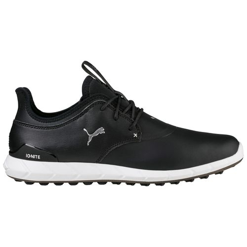 Puma Men's Ignite Pro Spikeless Golf Shoes
