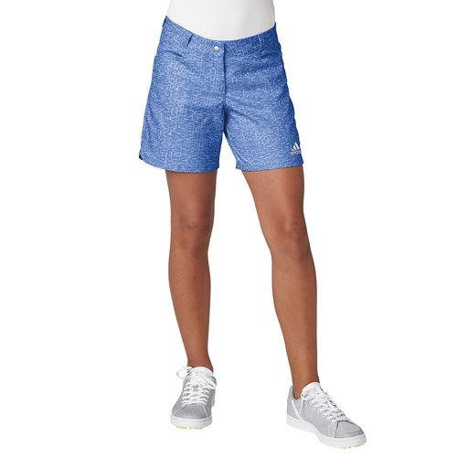 adidas Junior's Printed Shorts