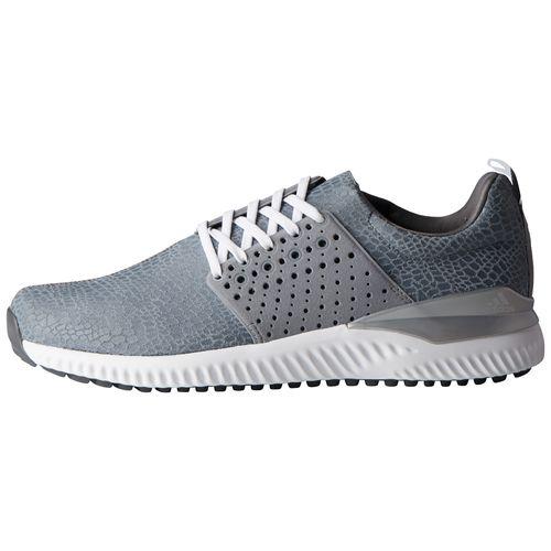 adidas Men's Adicross Bounce Spikeless Golf Shoes