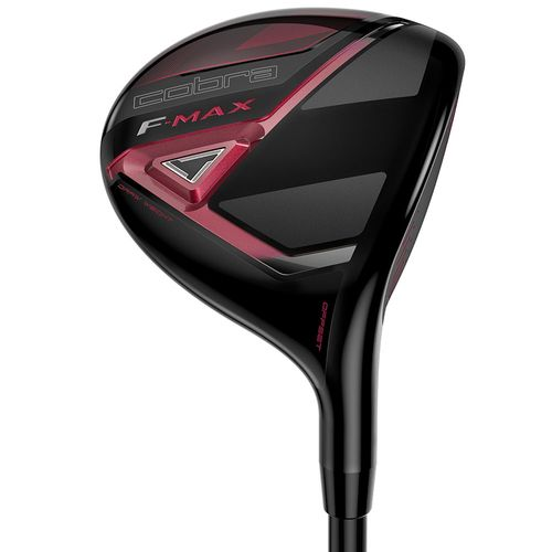Cobra Women's F-Max Fairway