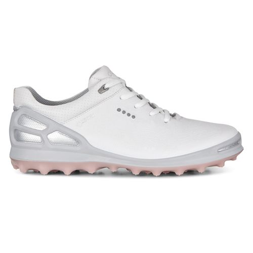 ECCO Women's Cage Pro GTX Spikeless Golf Shoes