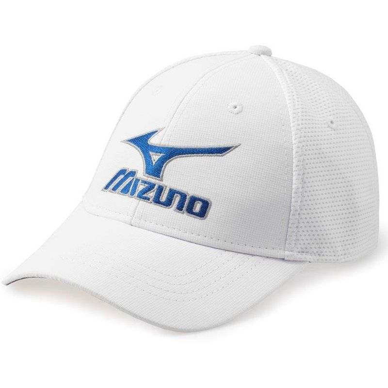 Mizuno-Tour-Fitted-Cap-1105767