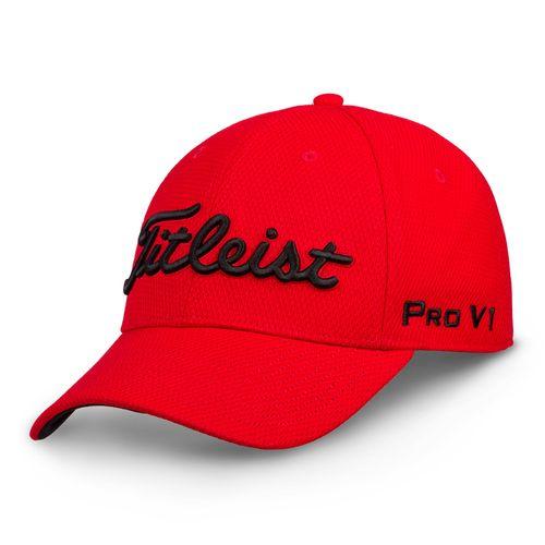 Titleist Tour Elite Staff Collection Hat