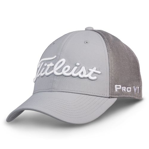 Titleist Tour Sports Mesh Trend Collection Hat