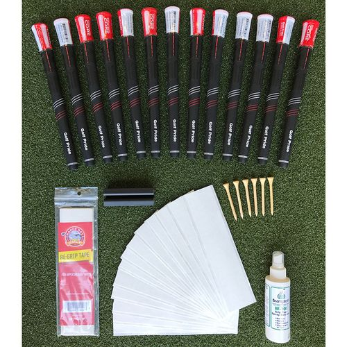 Golf Pride CP2 Pro 13 Piece Grip Kit