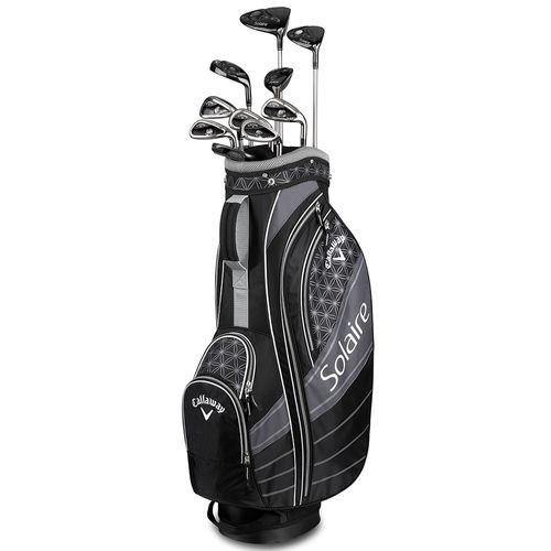 Callaway Women's 11PC Solaire Package Set