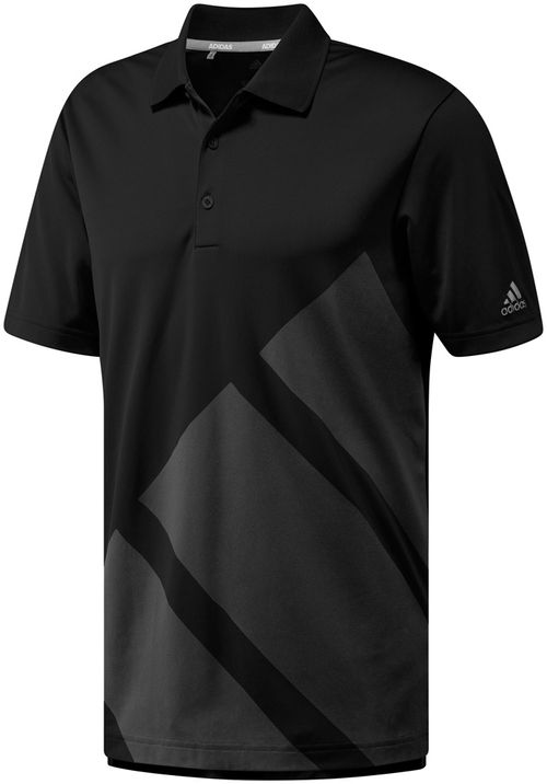 adidas Men's Ultimate 365 Gradient Polo