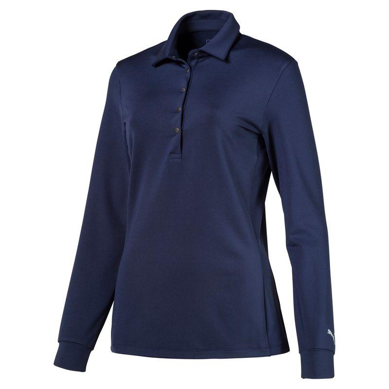 Puma-Women-s-Long-Sleeve-Polo-1123625