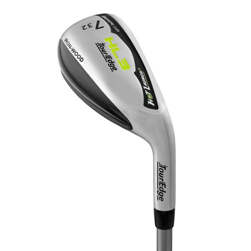 Tour Edge Hot Launch 3 Individual Iron-Wood - Graphite