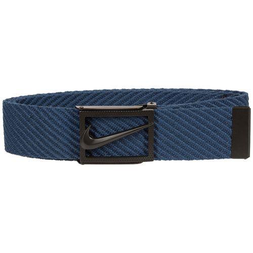 Nike Men's Diagonal Web Belt