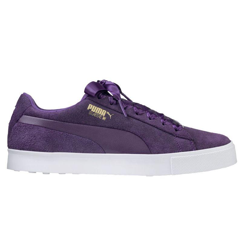 Puma-Women-s-Suede-G-Spikeless-Golf-Shoes-1131077