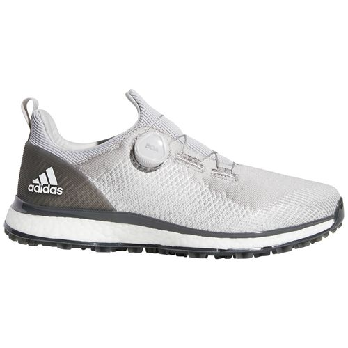 adidas Men's ForgeFiber BOA Spikeless Golf Shoes