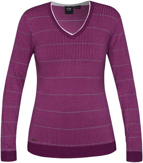 Nivo Women's Jasmine Pullover Sweater
