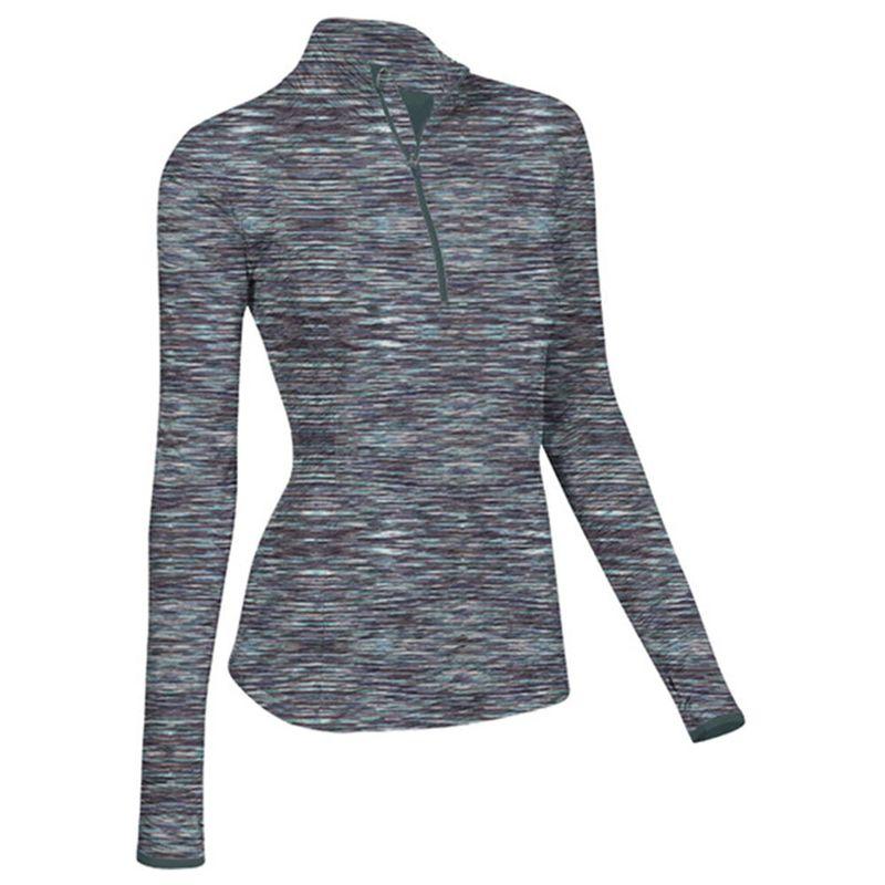 Zero-Restriction-Women-s-Shae-Mock-1-4-Zip-Pullover-2052646
