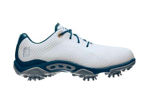FootJoy Juniors' D.N.A. Golf Shoes