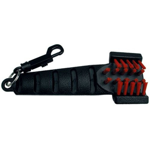 Black Widow Cleat Brush