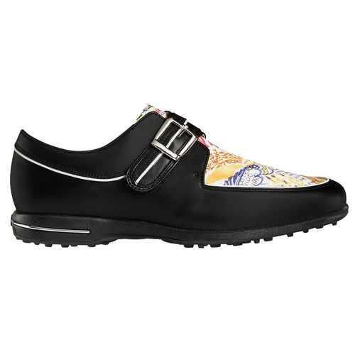 FootJoy Women's Tailored Collection Spikeless Golf Shoes