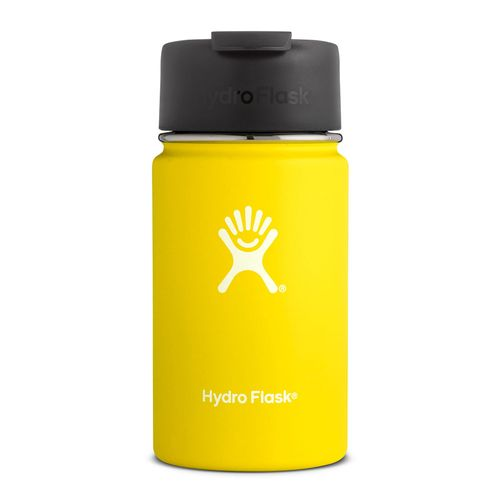 Hydro Flask 12 oz. Wide Mouth w/ Flip Lid