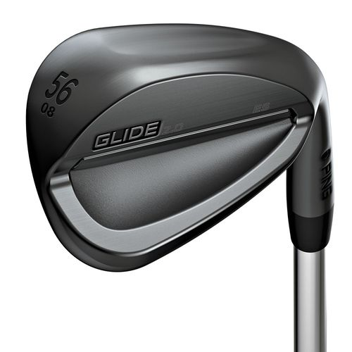 PING Glide 2.0 Stealth Wedge - Steel