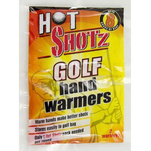 Hot Shotz Hand Warmers