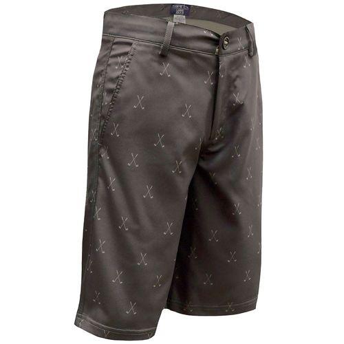 Garb Juniors' Brooks Boys Golf Shorts