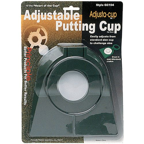 ProActive Sports Adjustable Putting Cup