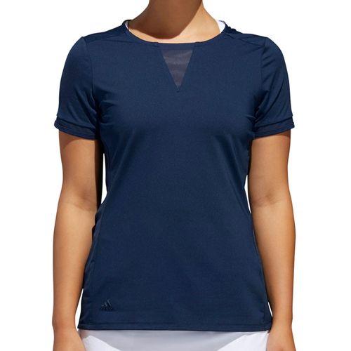 adidas Women's Sport Mesh Shirt