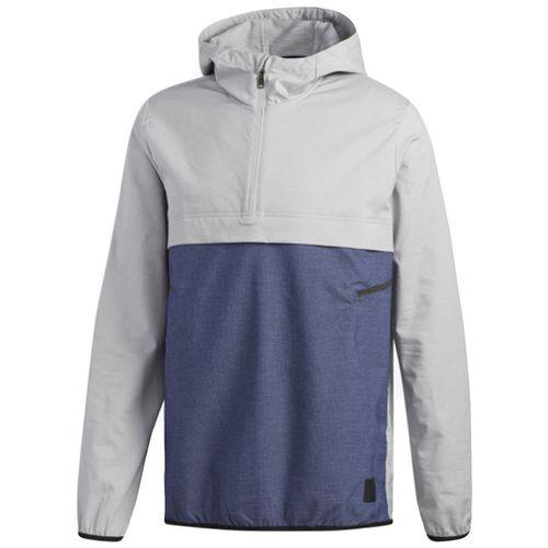 adidas Men's Adicross Anorak Jacket